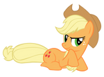 Suggestive Applejack