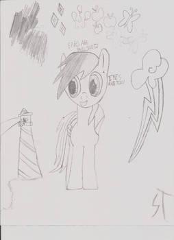 Random Speedy Sketches: 1