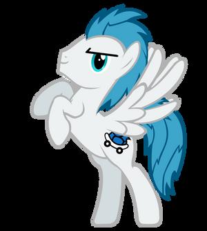 Ponysona or whatever.