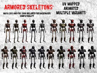 Skeletonsmain