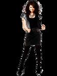 4 Fotos Png de Selena Gomez