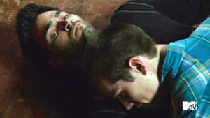 Derek and Stiles LOVE! by BattousaiBlade7
