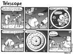 Telescope by Splapp-me-do