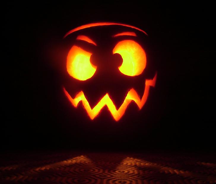 Splappy Halloween by Splapp-me-do