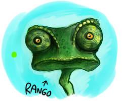 Rango by Splapp-me-do
