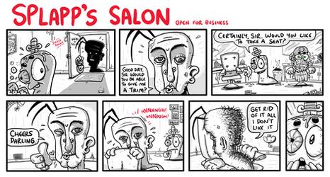 Splapp's Salon by Splapp-me-do