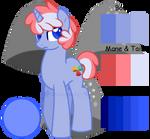 .:Pony OC:. Sour Gumdrop