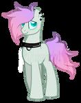 .:Pony OC:. Alastair