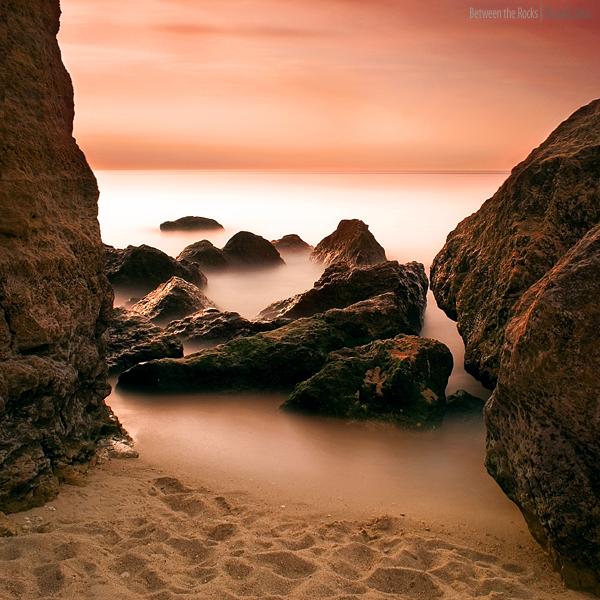 Between The Rocks by Rykardo