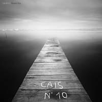 Cais N10 by Rykardo