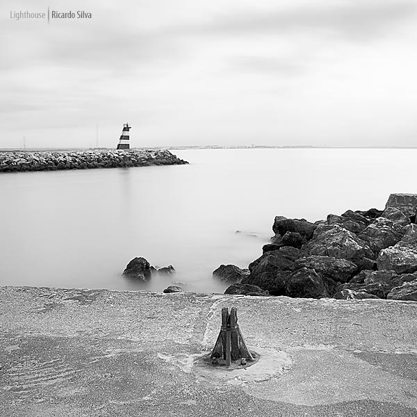 Lighthouse by Rykardo