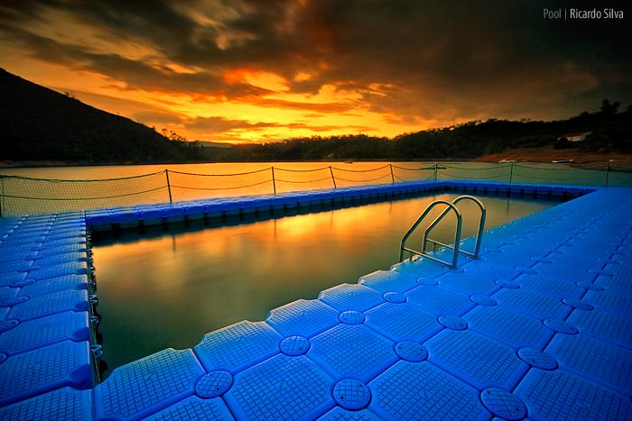 Pool by Rykardo