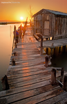 Enlightened Pier