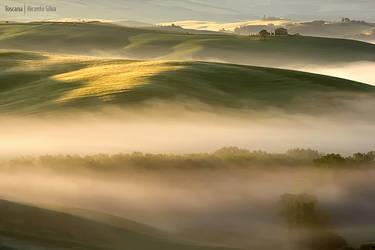Toscana by Rykardo