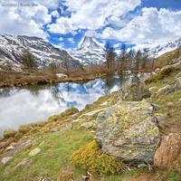Matterhorn by Rykardo