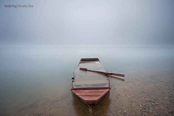 Inside Fog by Rykardo