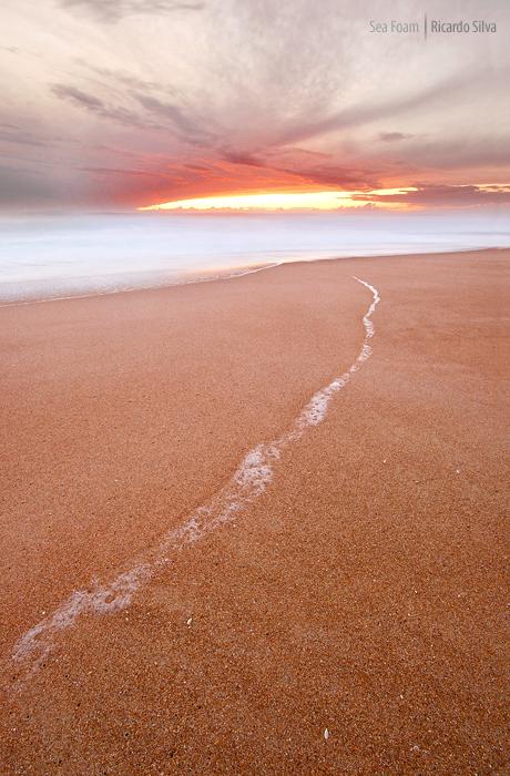 Sea Foam by Rykardo