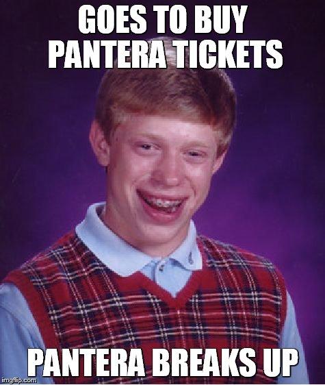 Pantera meme by vgmaster9