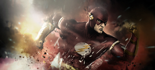 Flash by highcontrasttrans