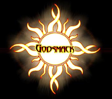 Godsmack Glow by Rayfire