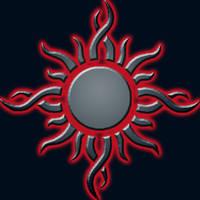 Iron Sun by Rayfire