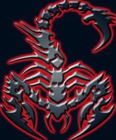 Iron Scorpion by Rayfire