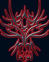Dragonoff by Rayfire