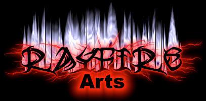 Rayfire Arts Logo