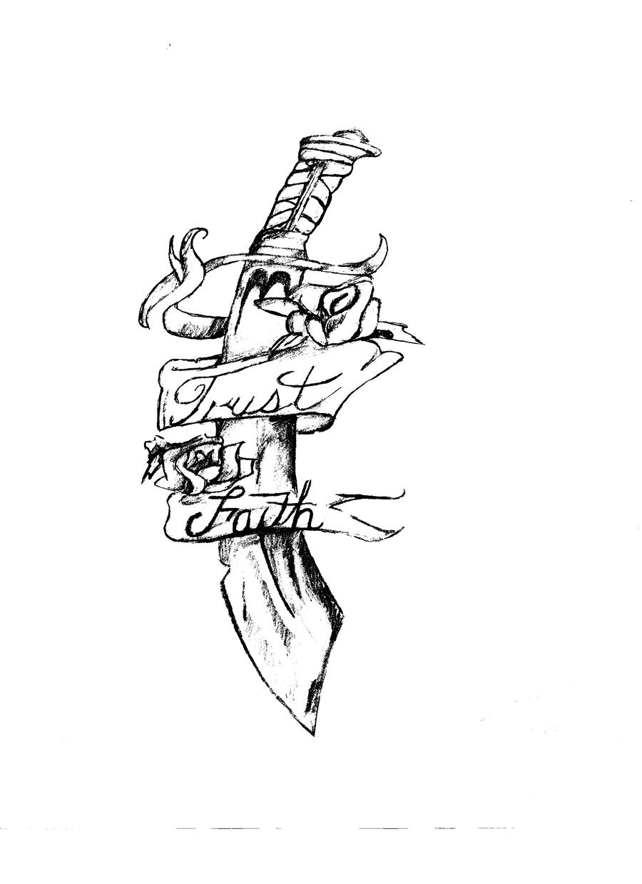 Pen tattoo by brakien on deviantart for Tattoo with pen