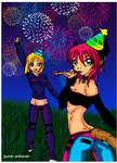 Celebration Time by Presteza