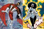 My Marvel Heroes
