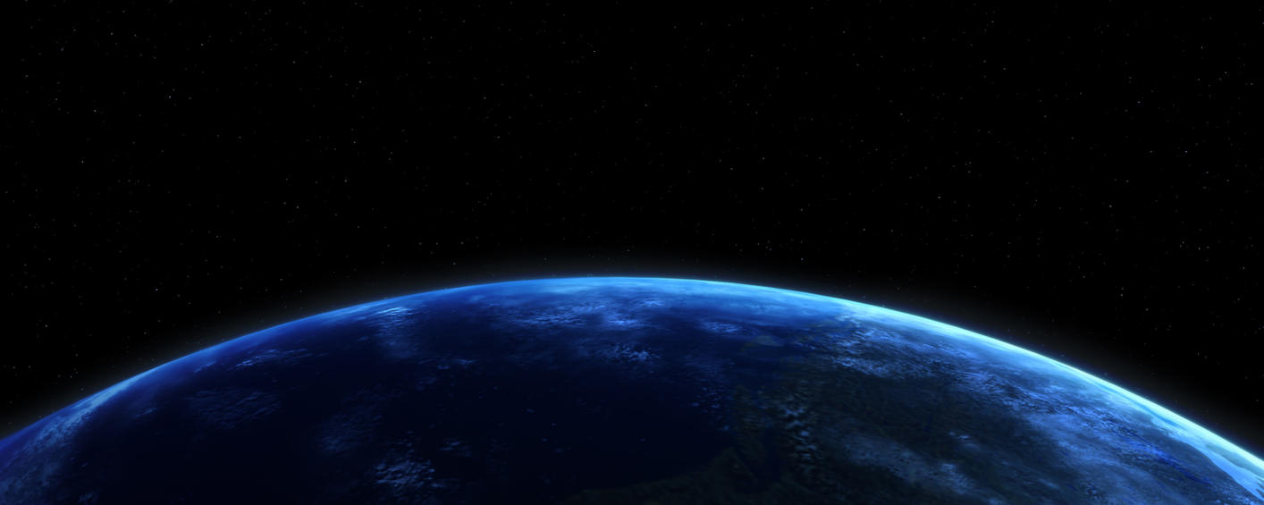 Blue Earth by sequency
