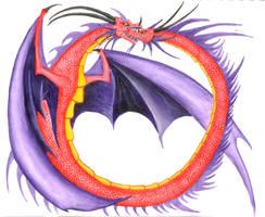 Oroboros by dragonphysic