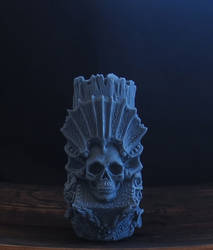 Saint of the Crypt