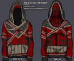kal'reeger hoodie - give me your input!