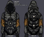 grunt hoodie - give me your input!