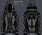 thane hoodie - give me your input!