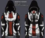 mordin hoodie - give me your input!