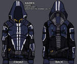 kaidan hoodie - give me your input!