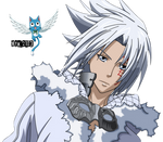 Allen Walker D Gray Man Myk