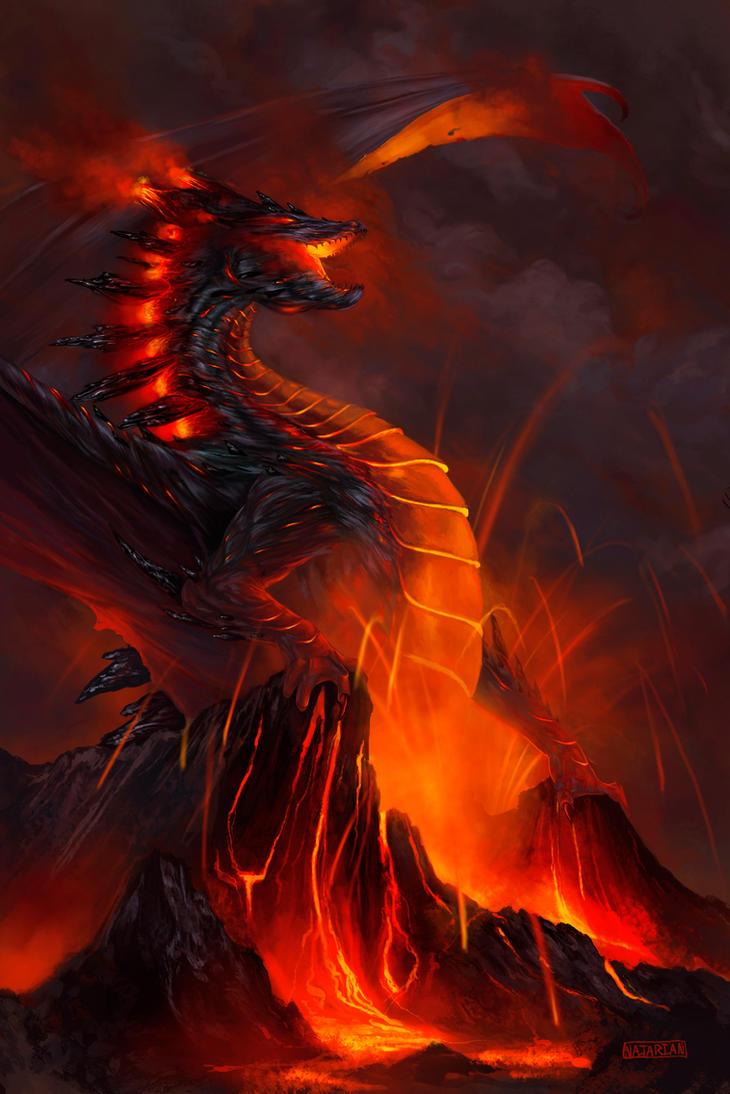 Of Fire And Stone by Steves3511