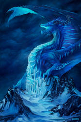 The King of Winter by Steves3511