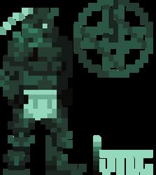 [LDaily] Alchemist