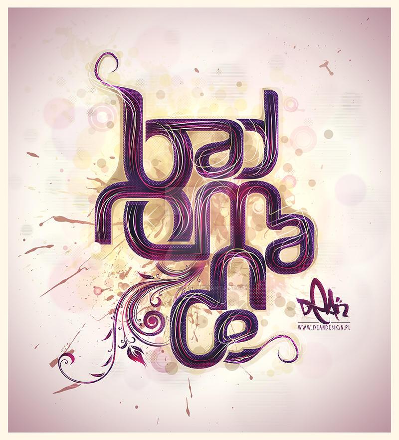 Bad Romance by DigitalDean