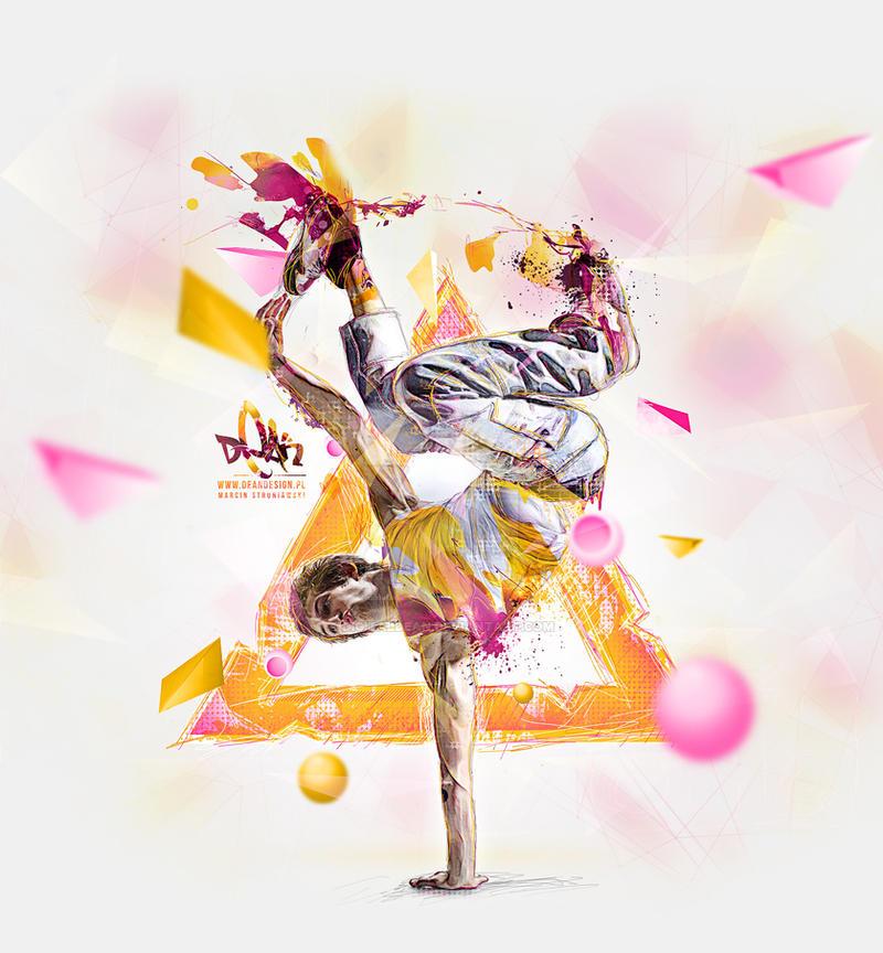 Dance To The Sunrise by DigitalDean