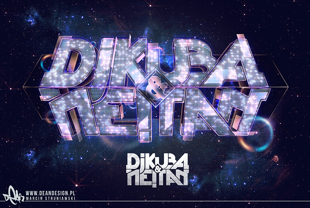 Logo DJ Kuba and Neitan