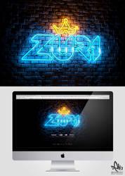 ZURI Web Page
