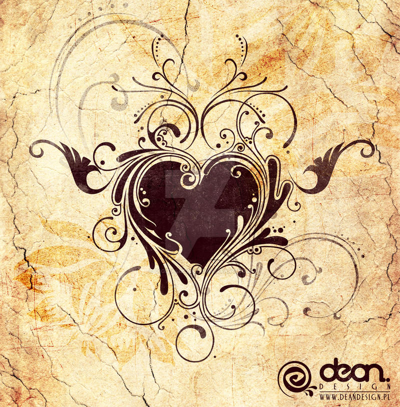 Design Heart by DigitalDean