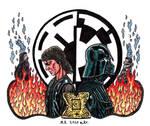 In Defiance of Fate: Anakin Skywalker (Star Wars)