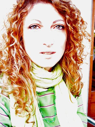 MariaCangemi's Profile Picture